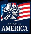 Pride In America - Logo